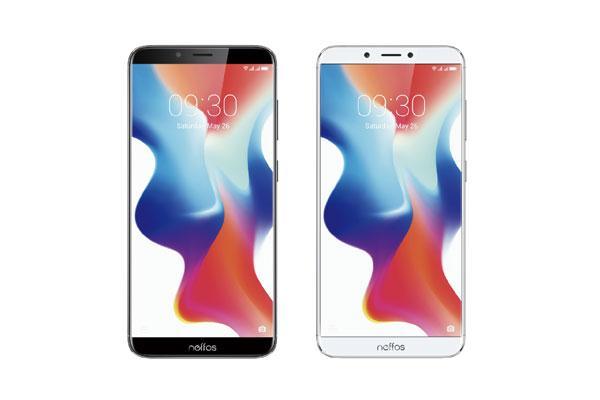 la marca de smartphones de tplink neffos imparable en el tercer trimestre de 2018