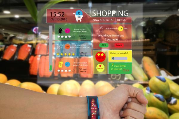 qu importancia tiene la tecnologa en las tiendas
