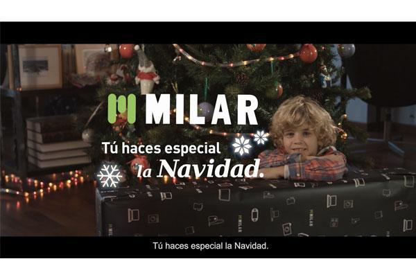 milar comelsa propone una nueva forma de regalar esta navidad