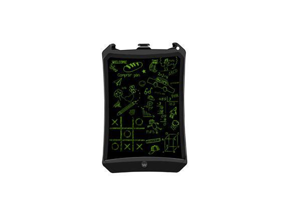 da rienda suelta a tu creatividad con la nueva woxter smart pad 90