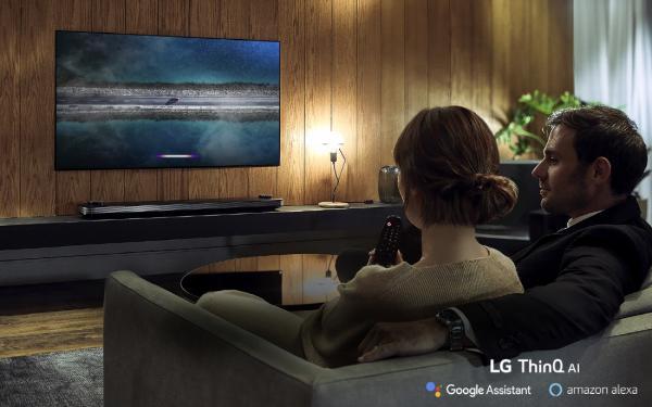 alpha 9 aporta una experiencia renovada a los televisores lg