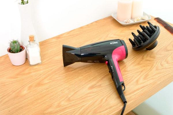 fast dry secado ultrarrpido y eficiente ms potencia y menos consumo energtico