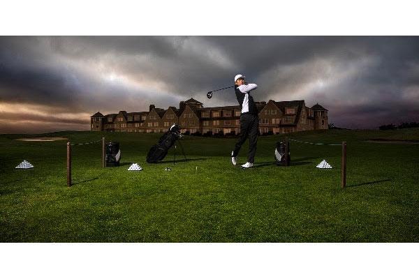 garmin te ayuda a mejorar golpe a golpe en el campo de golf
