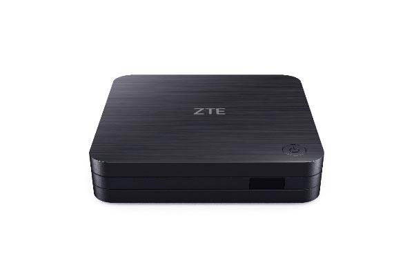 zte lanza la segunda generacin de su android tv 4k ai voice setbox