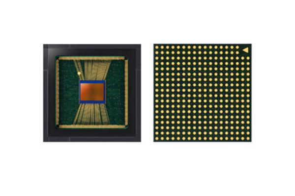 samsung presenta el nuevo sensor de imagen ultrafino isocell de 20mp para smartphones con pantalla infinita