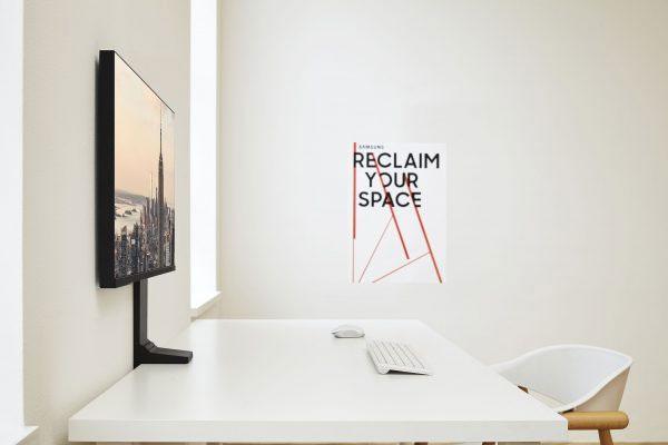 samsung presenta nuevos monitores diseados para espacios de trabajo modernos y la prxima generacin de gaming