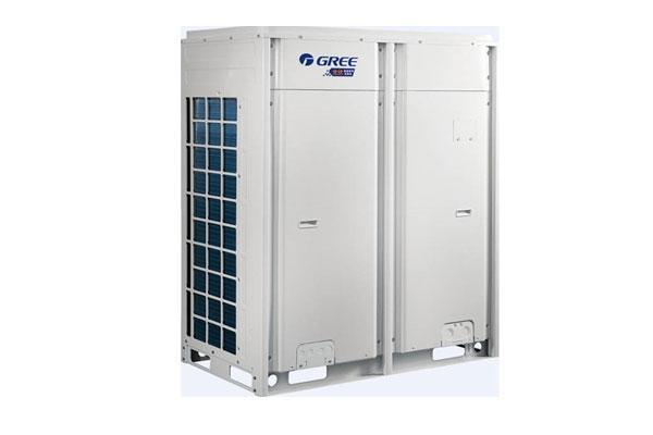 el sistema de aerotermia gree gmv5 fotovoltaico elegido para la galera de la innovacin de campr 2019