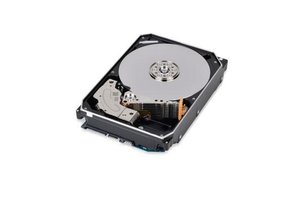 toshiba se sita a la vanguardia del mercado de almacenamiento empresarial con sus nuevos discos duros de 16 tb de la serie mg08