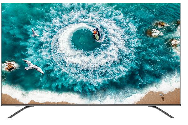 trichroma lser tv y sonic one tv extrafina las dos grandes apuestas de hisense en ces 2019