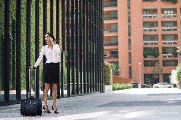trolleys tucano el placer de viajar por negocios