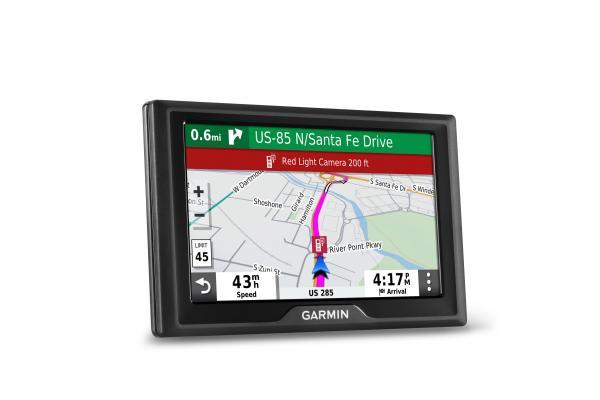 garmin drive 52 live traffic estado del trfico en tiempo real