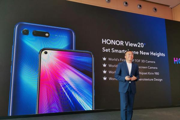 honor presenta honor gaming en el mwc 2019