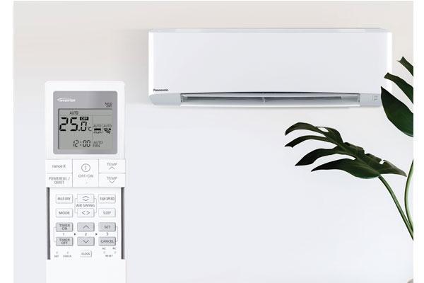 panasonic presenta en climatizacin 2019 sus ltimas innovaciones de aire acondicionado y refrigeracin