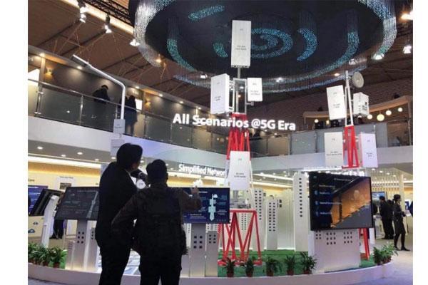 zte presenta su gama completa de productos en el mwc barcelona