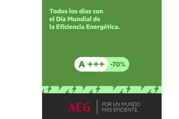 el ahorro de energa es la segunda variable ms importante para los espaoles ante la compra de un electrodomstico