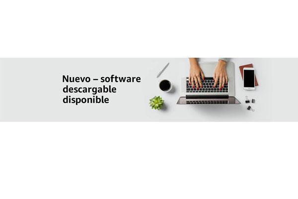 amazon comienza a vender videojuegos y software en formato digital en amazones