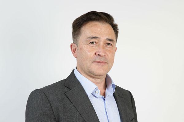 andreu vilamitjana nuevo director general de cisco espaa