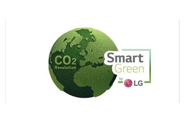 lg y co2 revolution se unen para reforestar 15 millones de rboles