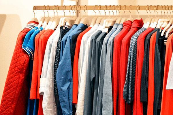 aeg presenta un estudio sobre los hbitos de consumo de ropa de los espaoles