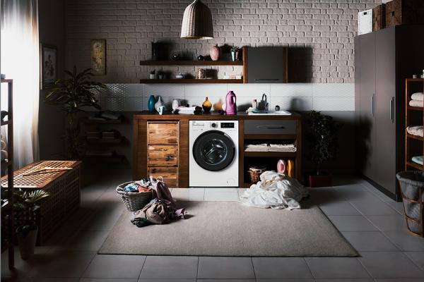 beko lanza su primera lavadora con tecnologa autodose