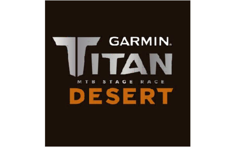 garmin todo preparado para una titan desert 2019 emblemtica
