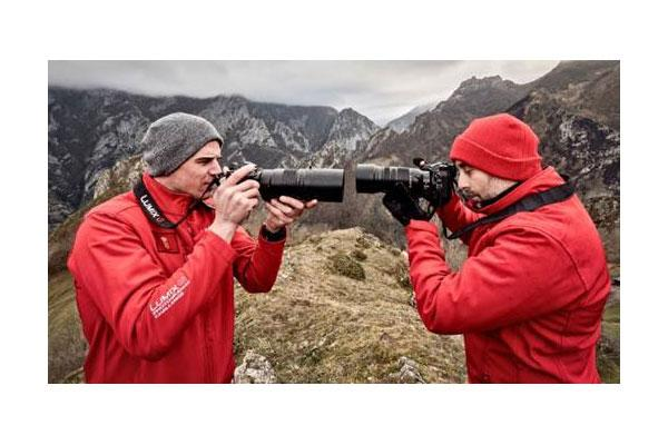 segunda edicin del lumix g photographic challenge el nico concurso de fotografa extrema de espaa
