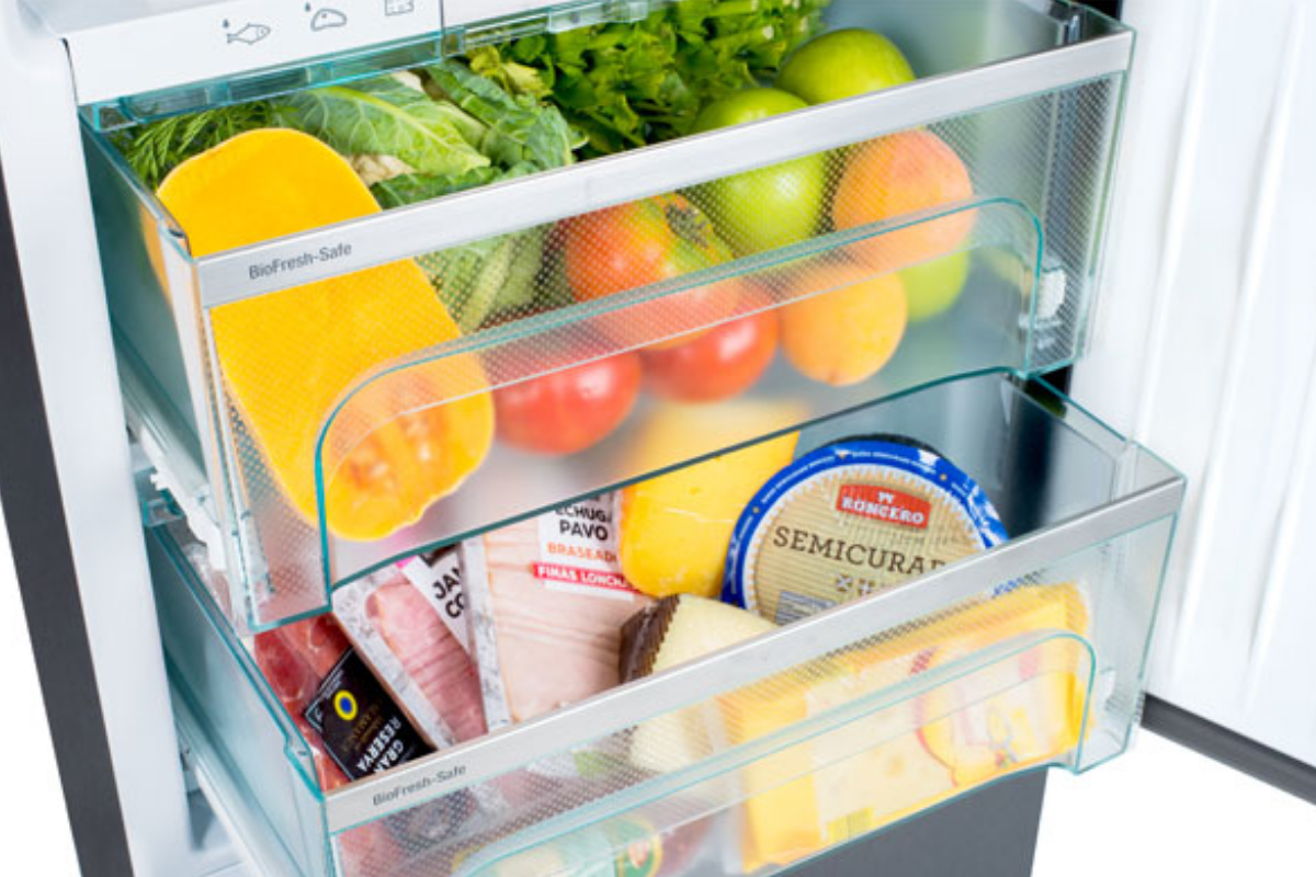 biofresh la conservacin ideal con los frigorficos liebherr