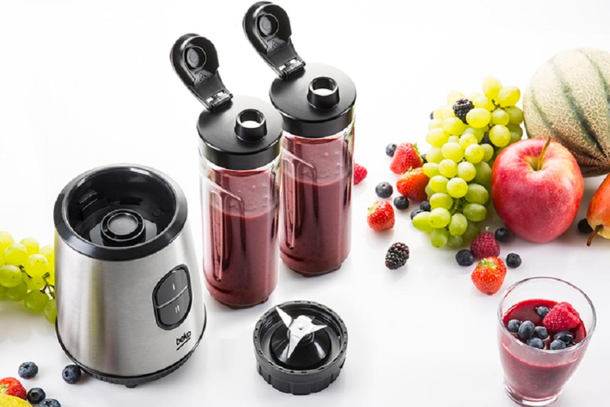 cocinar sano ms fcil gracias a los nuevos robot y batidora de beko