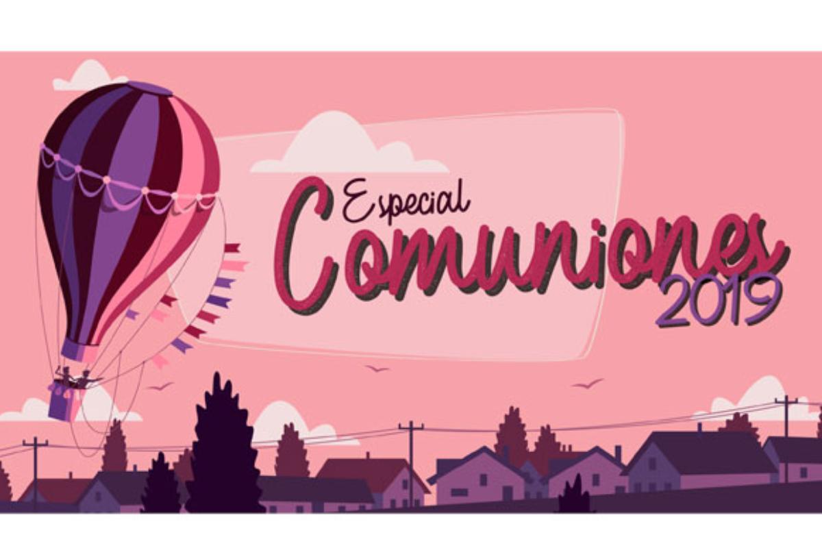globomatik lanza su campaa de comuniones 2019