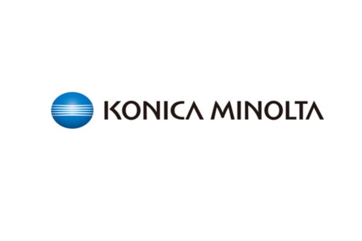 konica minolta rene a sus distribuidores para presentar sus ltimas novedades