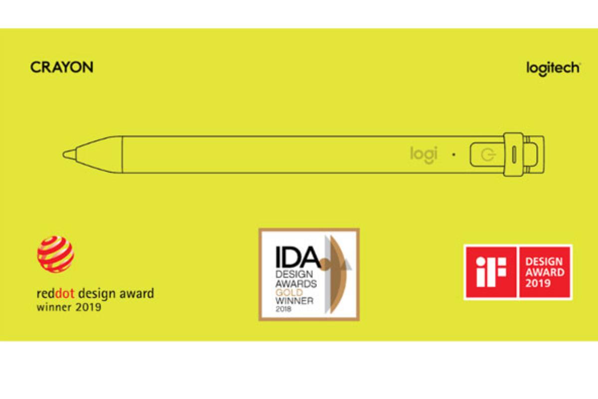 logitech triunfa en los international design awards con 25 galardones en las principales categoras de diseo