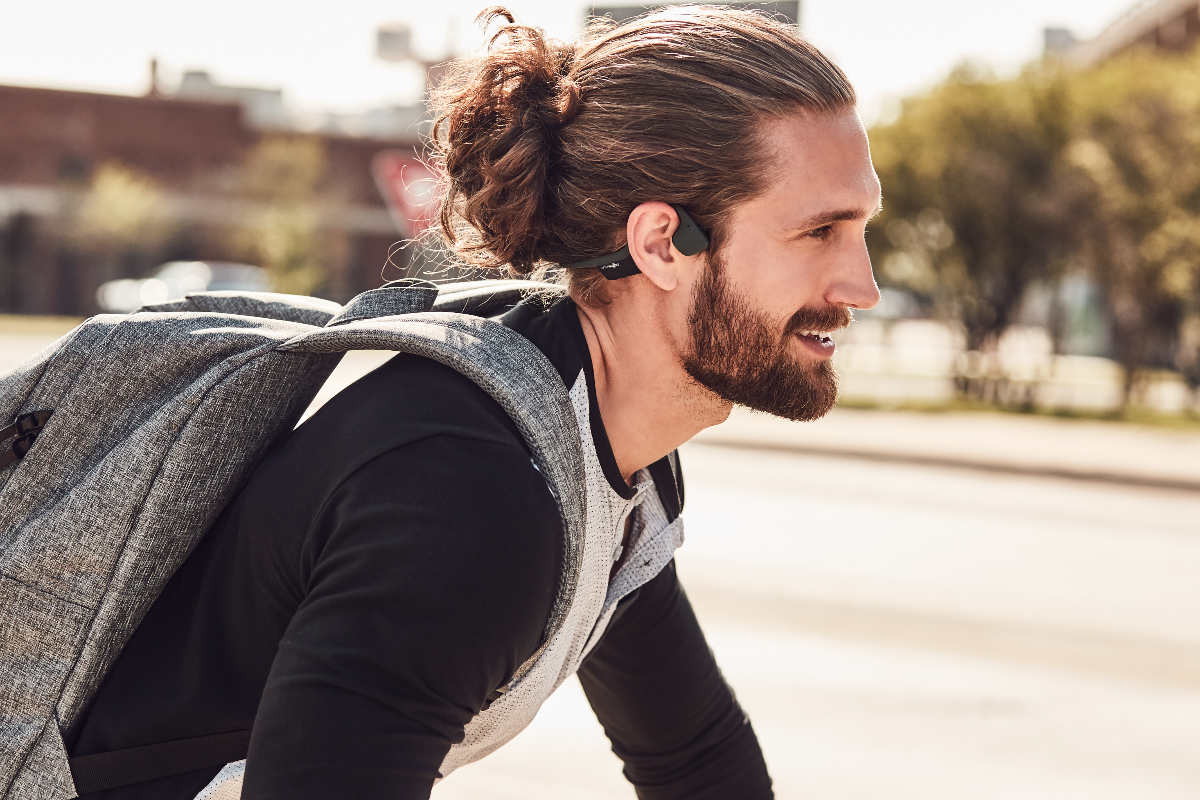 tecnologa de conduccin sea la nueva tendencia en auriculares deportivos