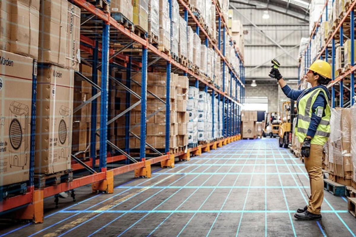 6 de cada 10 empresas planean automatizar sus almacenes para aumentar su capacidad de trabajo para 2024