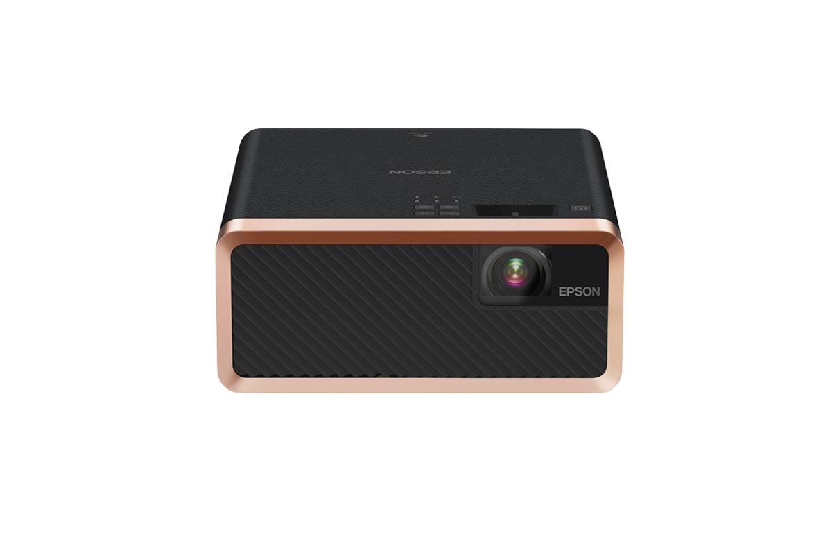 epson lanza el proyector lser 3lcd ms pequeo del mundo