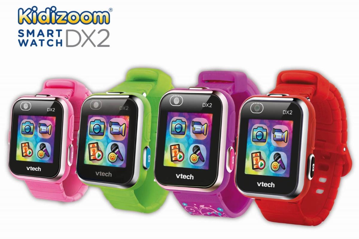 la lnea kidi de vtech lanza juguetes multimedia para los nios ms techies