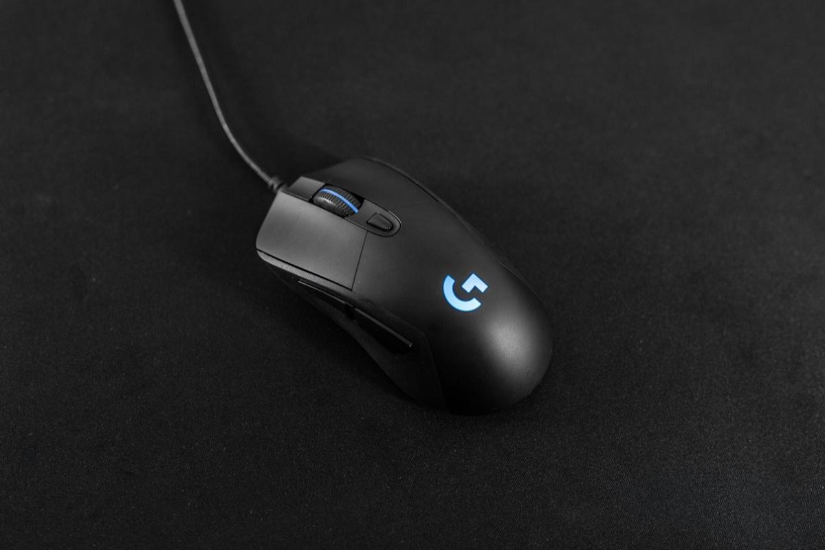 logitech g ampla la gama de ratones con el nuevo sensor hero 16k