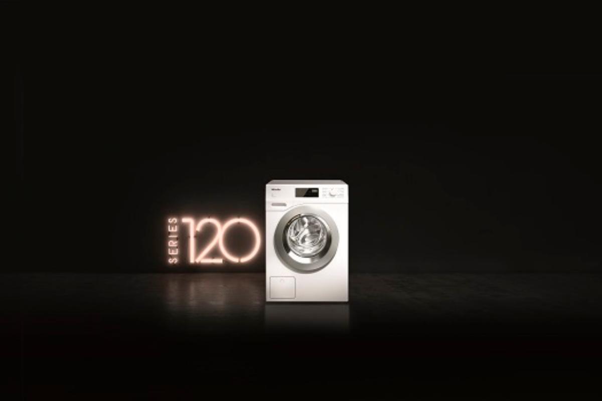miele lanza una lavadora especial con 120 das de prueba por su 120 aniversario