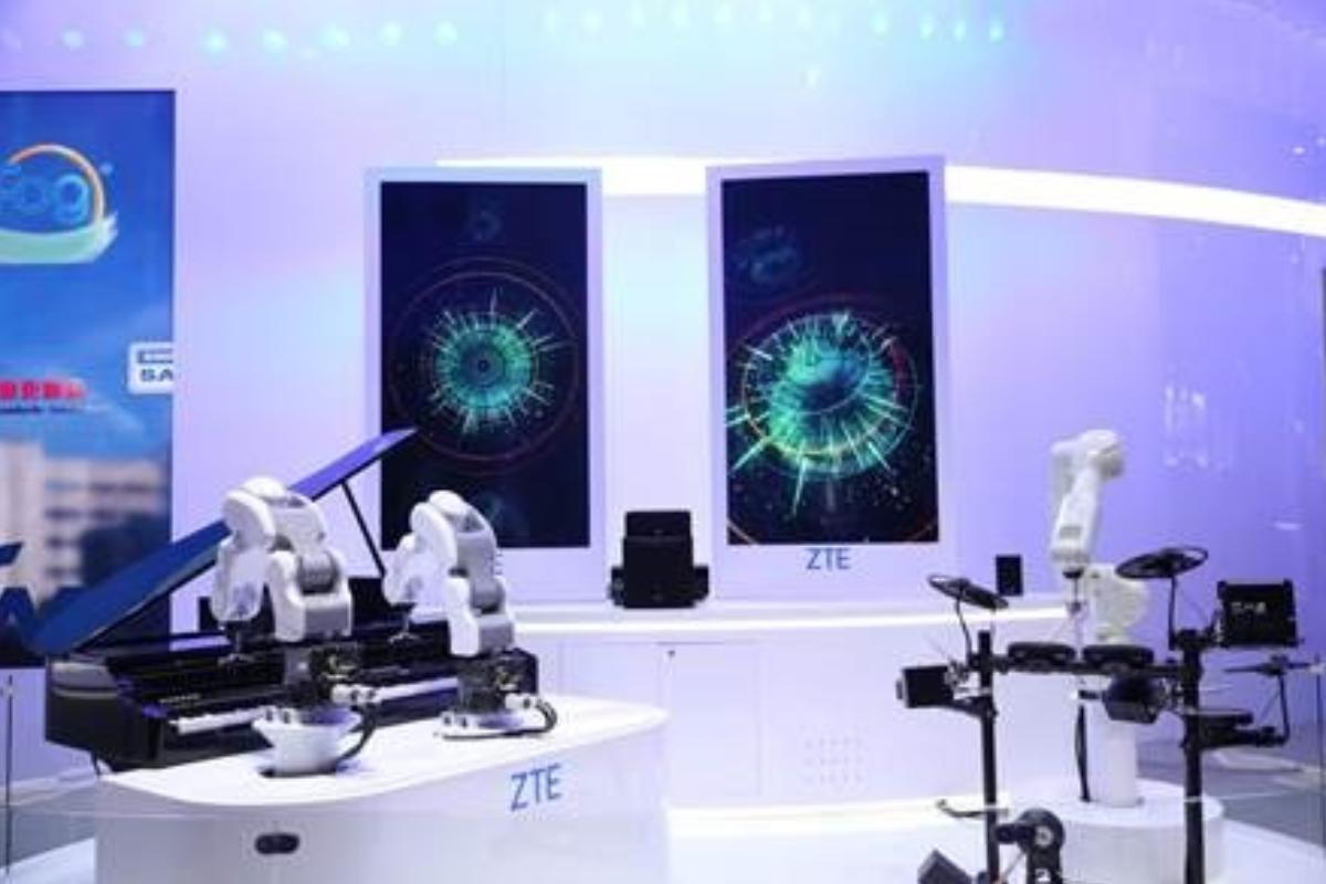 zte mostrar en valencia su liderazgo en 5g en el mayor evento mundial del sector