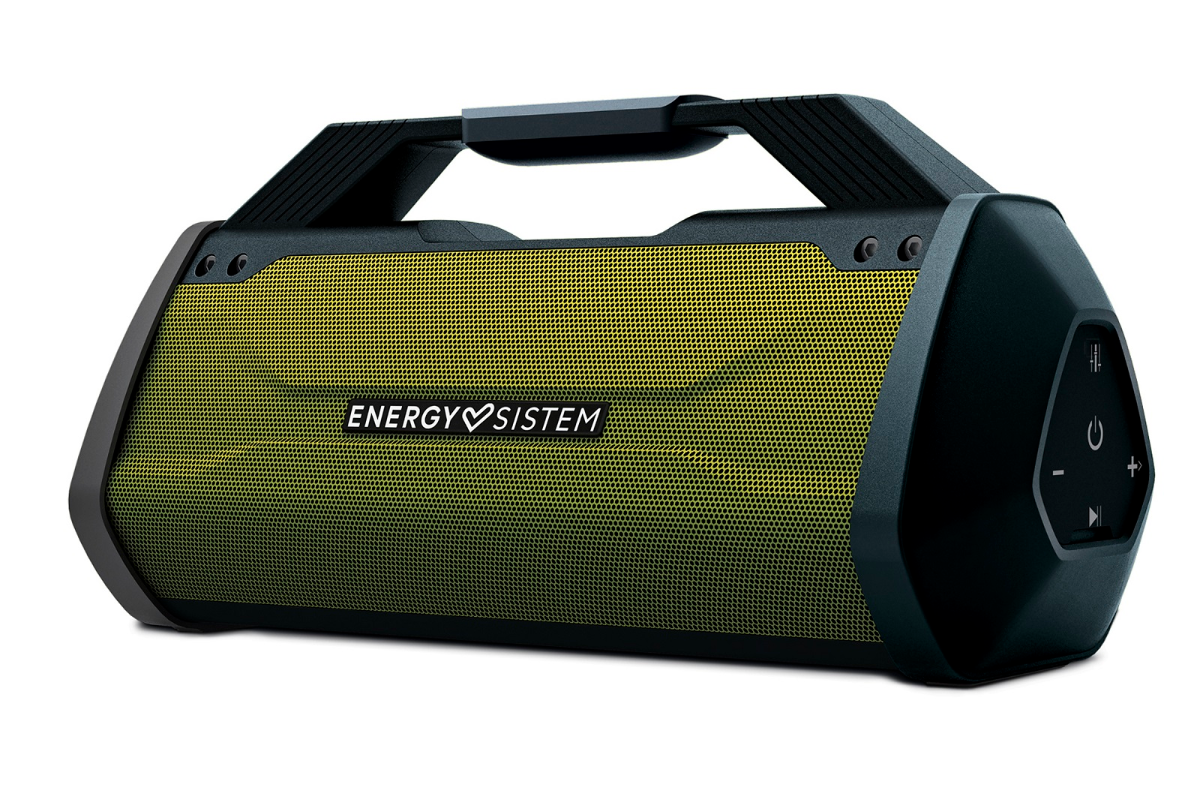 outdoor box beast el nuevo altavoz porttil de energy sistem