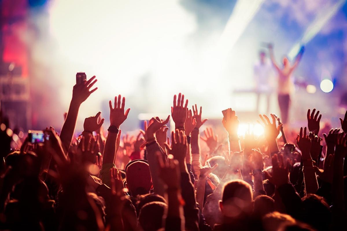 el 5g protagonista de los festivales de msica en verano