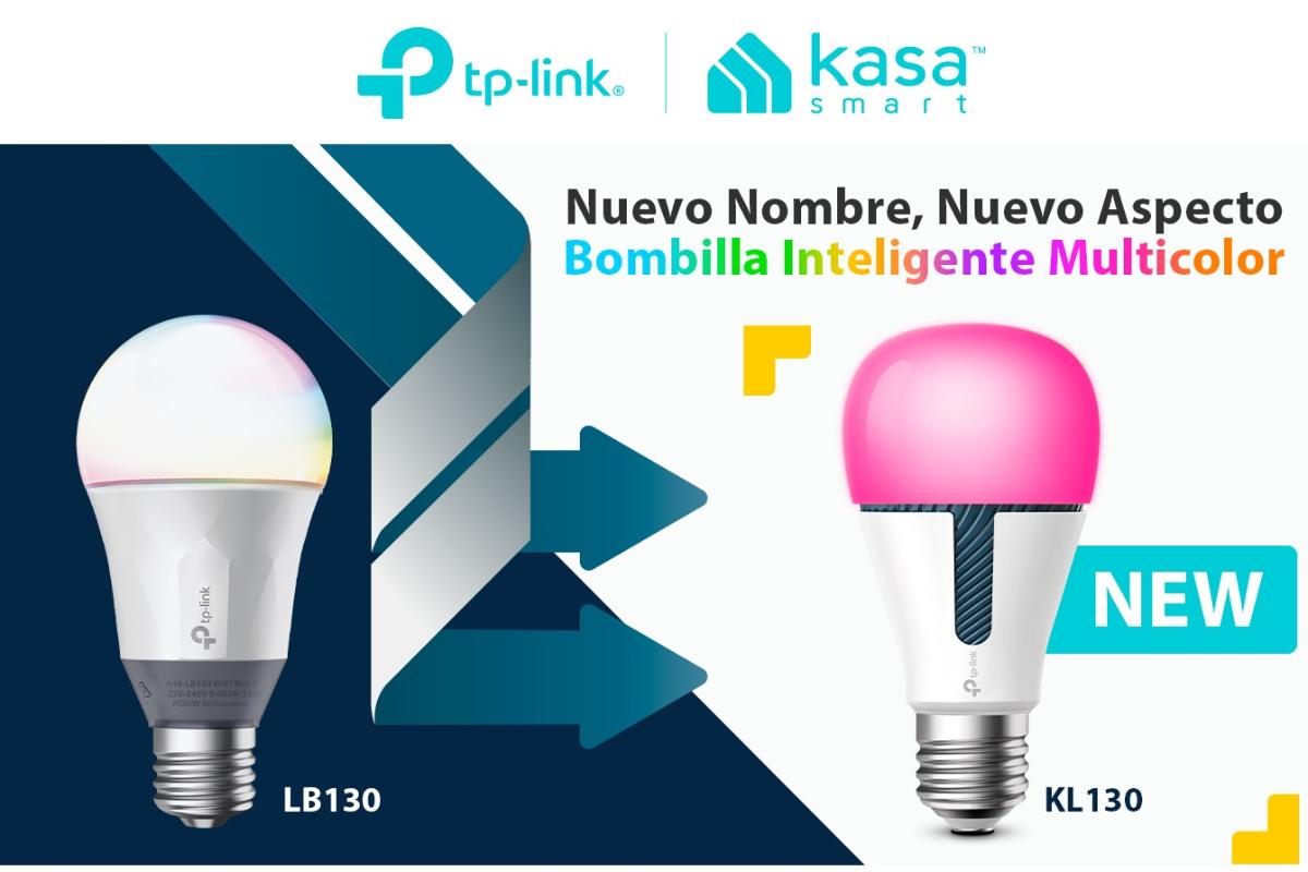 tplink apuesta por un mundo ms sostenible con una lnea de bombillas led con wifi