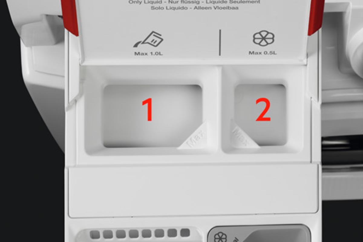 las lavadores autodose de aeg ayudan a que la ropa dure ms tiempo