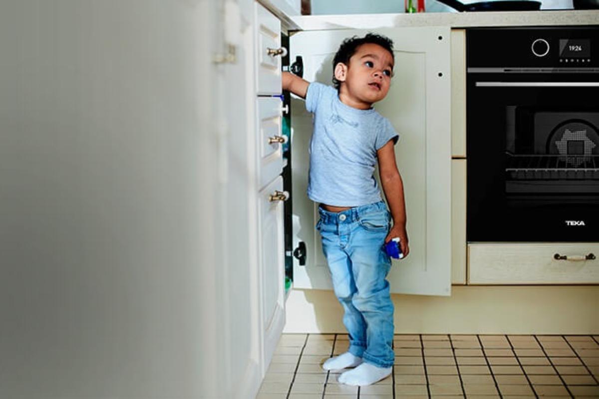 bloqueo de electrodomsticos cmo aumentar la seguridad en tu cocina