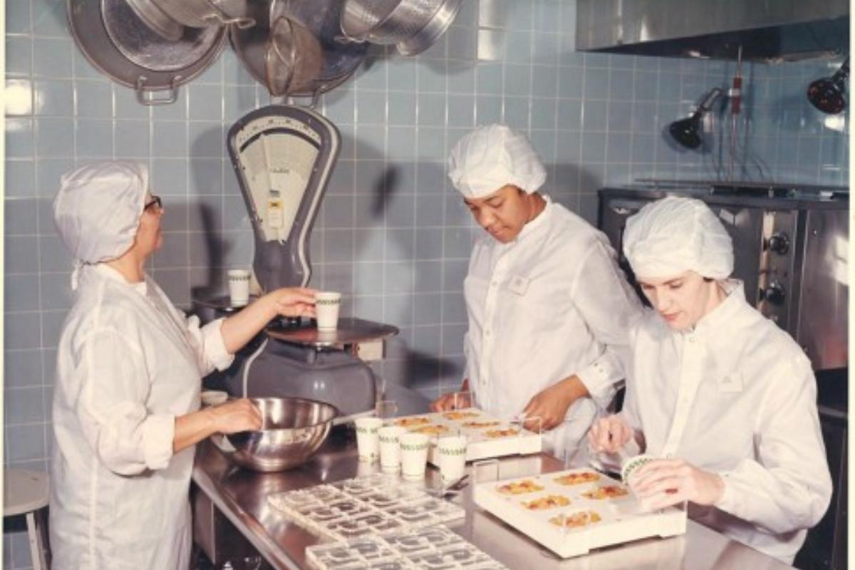 cmo era la cocina de whirlpool que lleg a la luna hace 50 aos