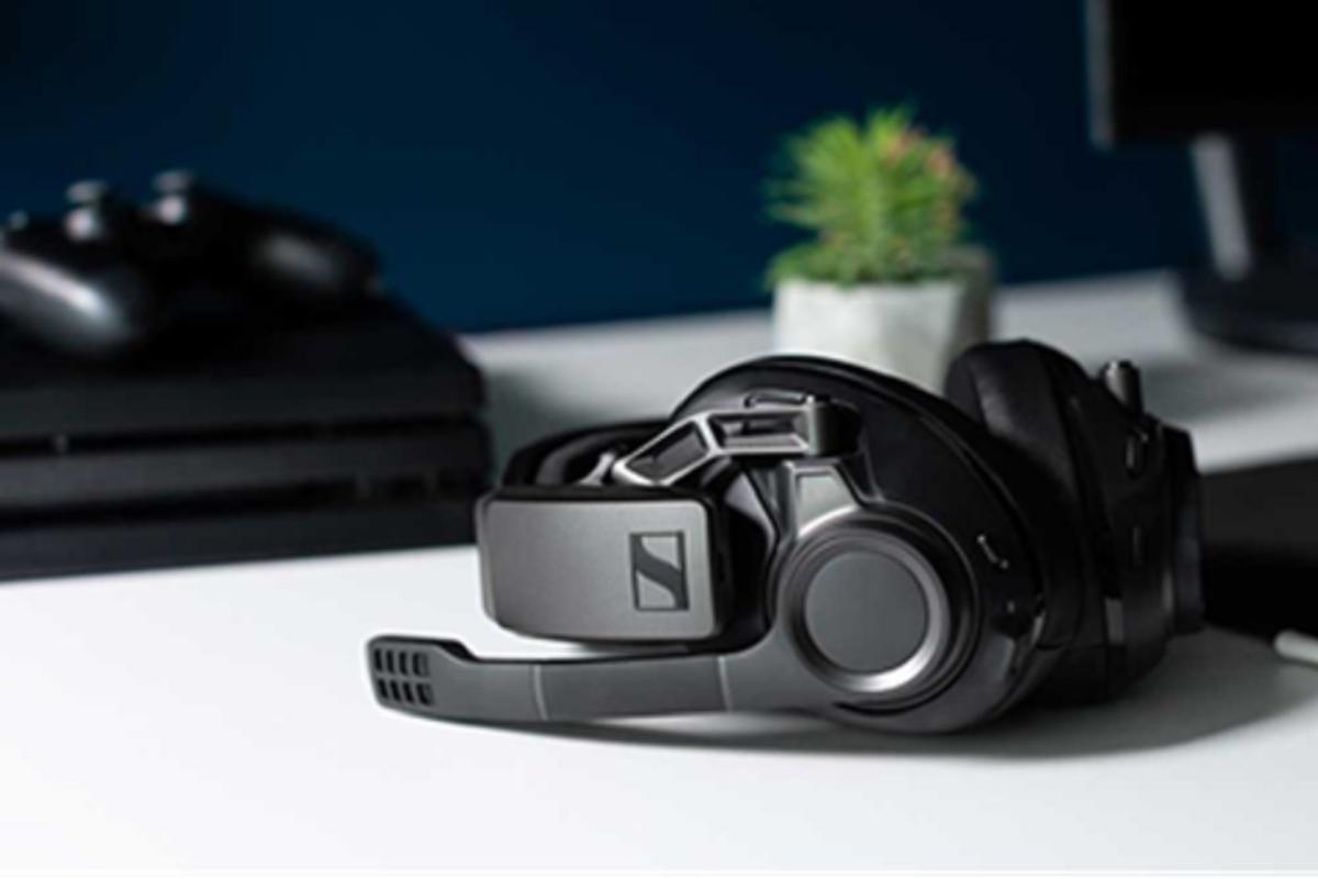 auriculares sennheiser gsp 670 libertad absoluta para gamers