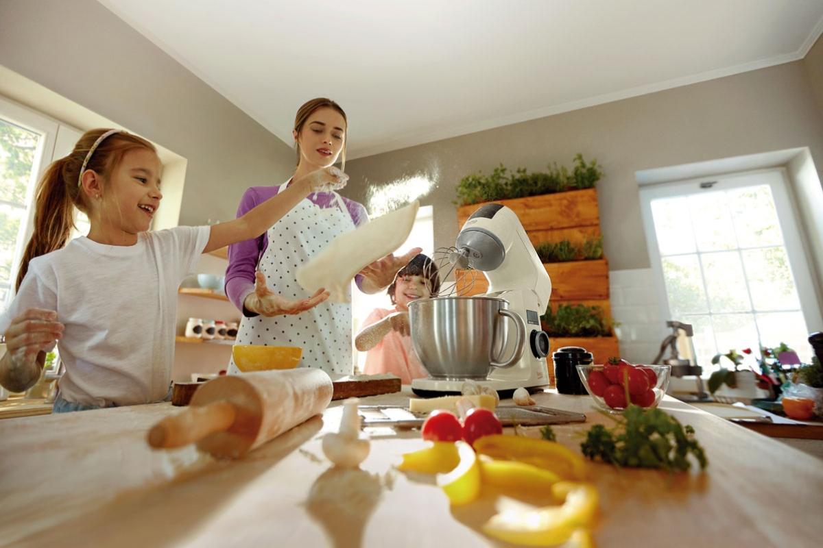 el pae cocina crece al calor de la cocina saludable