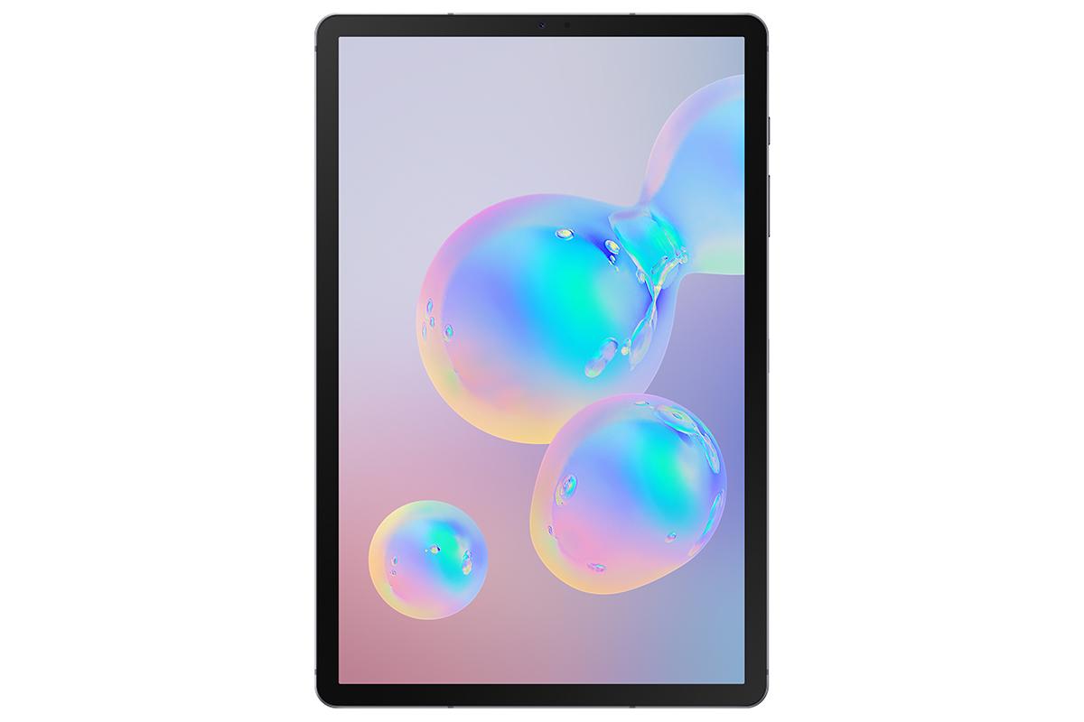 galaxy tab s6 el nuevo tablet de samsung