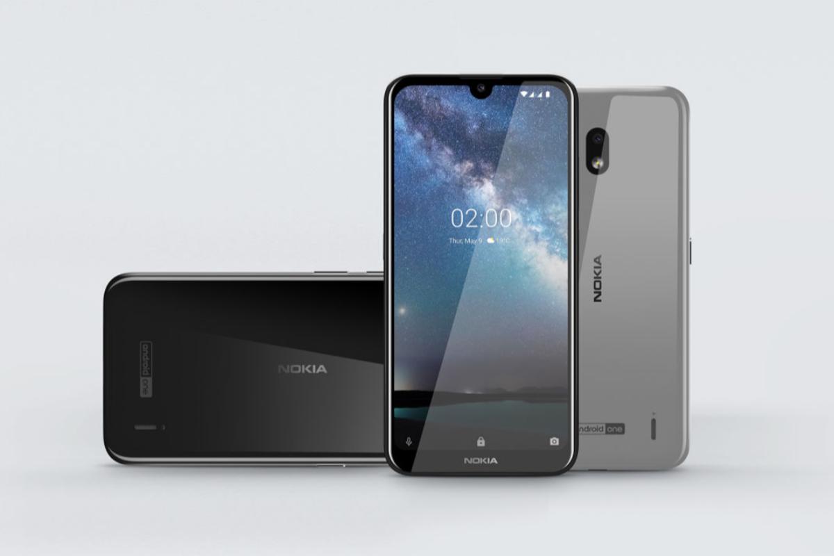 nokia 22 ofrece los ltimos avances en ia y androidsuprsup a un precio asequible