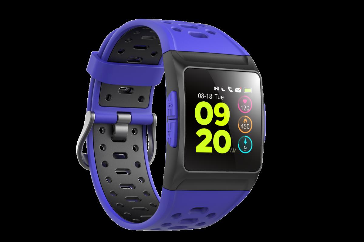 spc presenta smartee stamina smartee feel y smartee go tres nuevos wearables cargados de funcionalidades