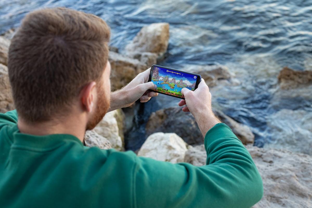 4 razones por las que los usuarios deberan apostar por un smartphone de gama de entrad